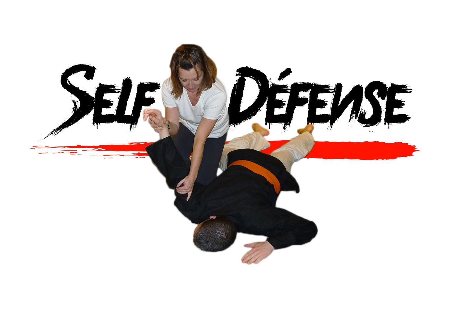 Tai do self defense 2